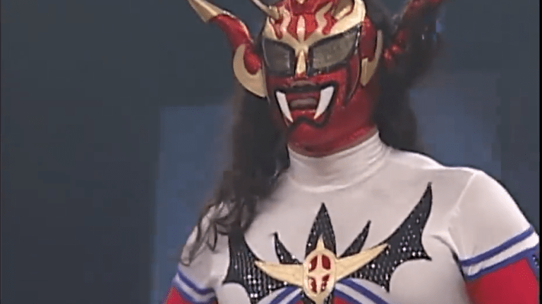 10 Legendary Wrestlers Who Only Wrestled Once At Impact Wrestling's Bound For Glory