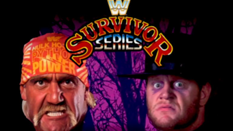Survivor Series 91: A Gravest Review