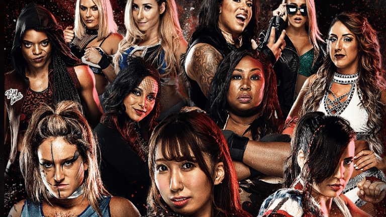 5 Big Matches That Could Revive AEW's Women's Division