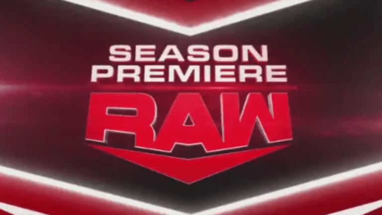 WWE Monday Night RAW Recap & Summary (10/19/20)