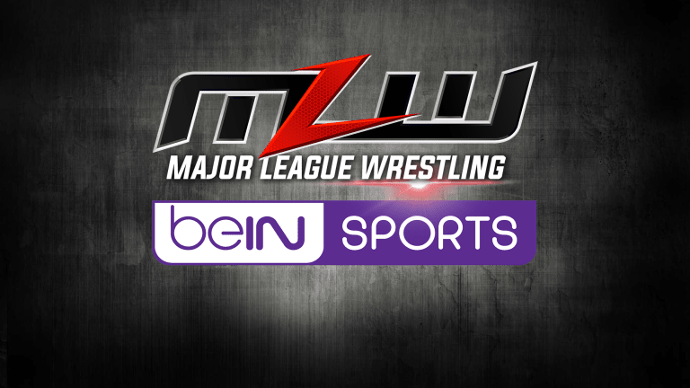 MLW and beIN SPORTS sign new deal