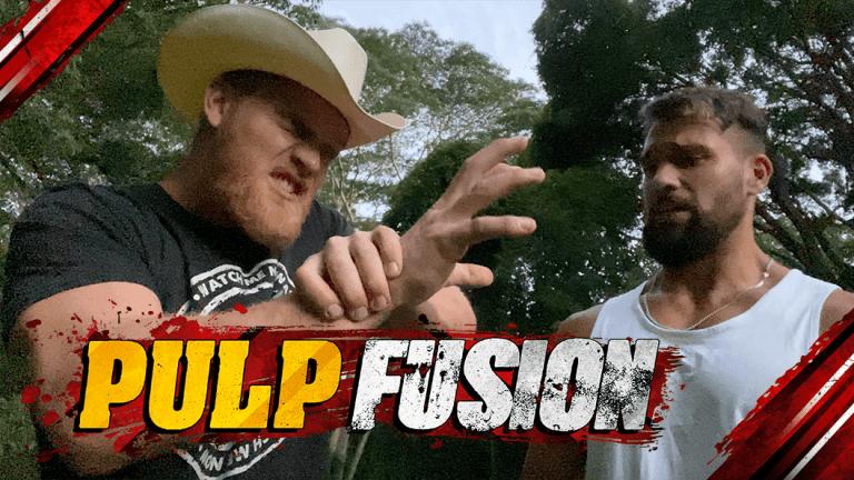 MLW Pulp Fusion November 5th, 2020