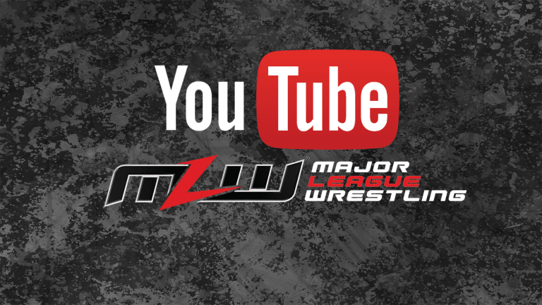 MLW Fusion Wednesday Nights on YouTube Starting Nov. 18