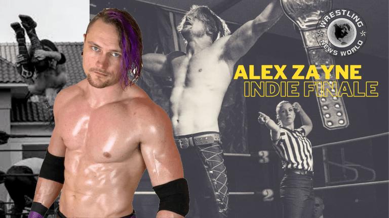 Alex Zayne | INDIE Finale Spotlight