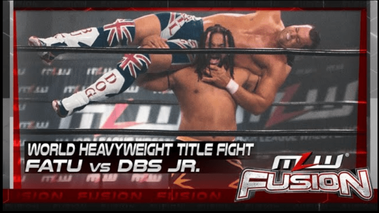 MLW Fusion | #110 | Results #TheRestart