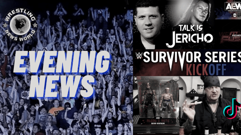 """Evening News 11.20.20 