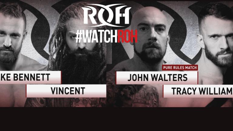 ROH TV | Ep. 481 | Recap