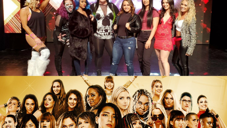Can Impact's Knockouts Save AEW's Women's Division?