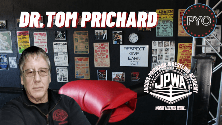 Dr. Tom Prichard on Keith Lee Being Sent to PC, Authenticity, Becoming a Doctor & more