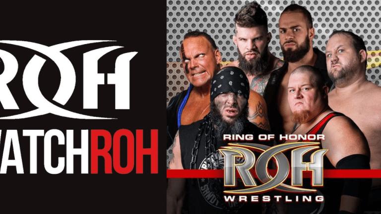 ROH TV | Ep. 482 | Final Battle Go Home Show