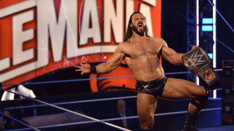 6 Possible Challengers to Face Drew McIntyre for the WWE Championship
