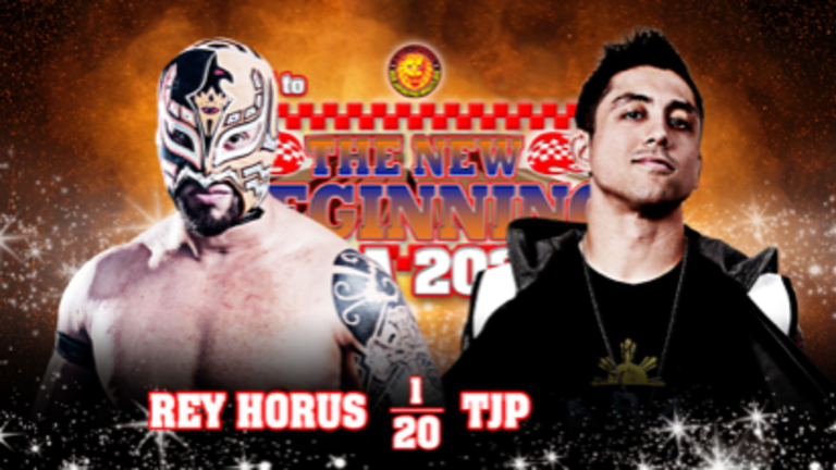 NJPW Strong Preview 2.5.21