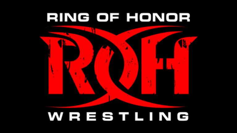 ROH TV REVIEW 4-10-21