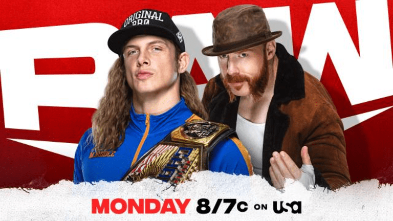 WWE Raw LIVE coverage and commentary w/ Kevin C. Sullivan (03.29.21)