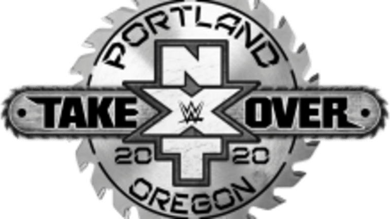 NXT Takeover: Portland Live Results