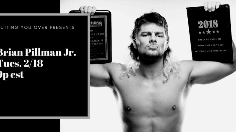 Putting You Over-Brian Pillman Jr. Interview
