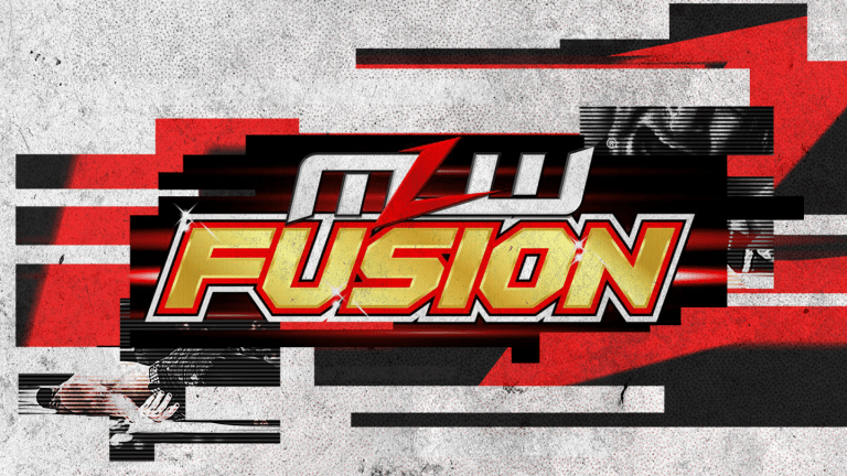 MLW Fusion #100 Results