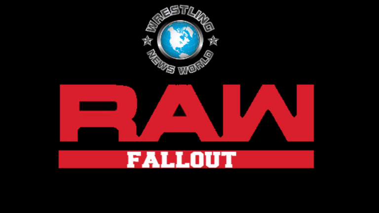 Monday Night Raw Fallout: Potential Injury, Unaired Footage Of MVP, Jeff Hardy & Paige TV Return Date Revealed