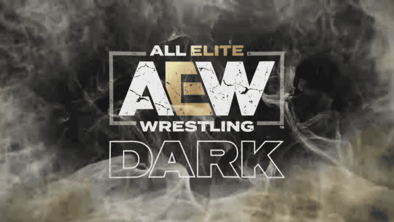AEW Dark Coverage for 5/19/20