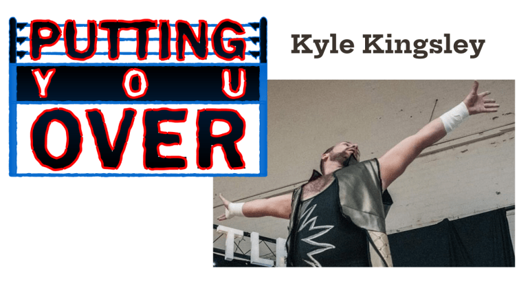 Putting You Over-Kyle Kingsley