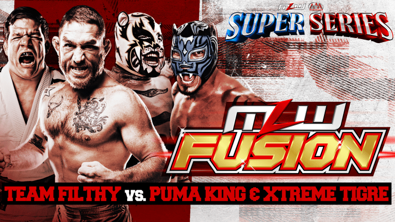 MLW Fusion #106: Super Series | Week 2