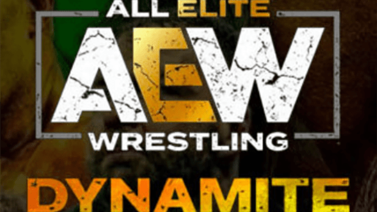 AEW Returning To Live Television In 2 Weeks