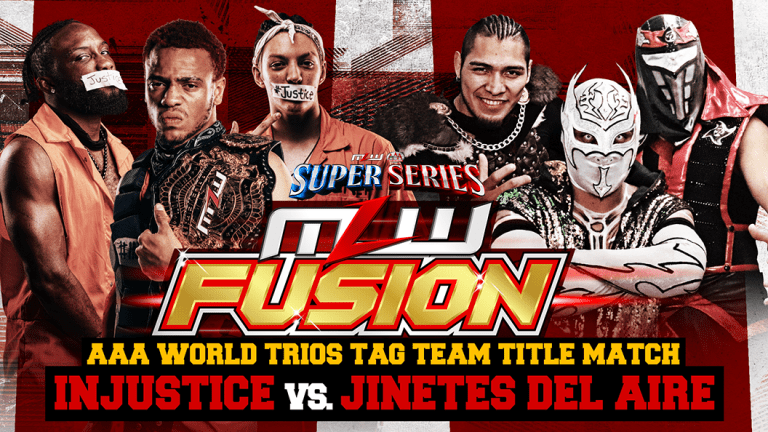MLW Fusion 108: Super Series | Week 4