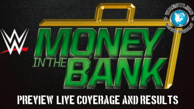 WWE MITB Preview, Live Coverage & Results (5/10/20)