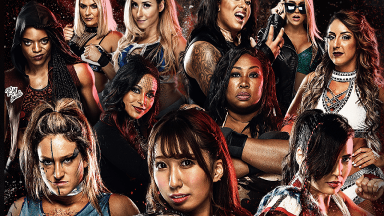 WNW Fantasy Booking: The AEW Women's Division