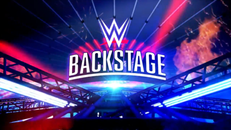 WWE Backstage Viewership, 05/12/20