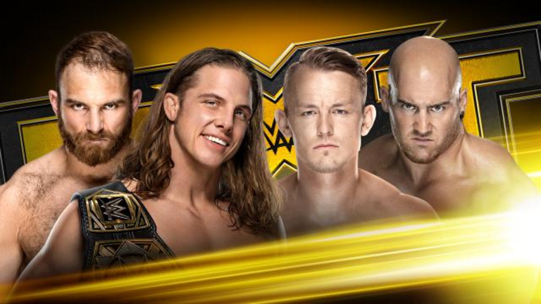WWE NXT 05-13-20 Preview, Live Coverage & Results