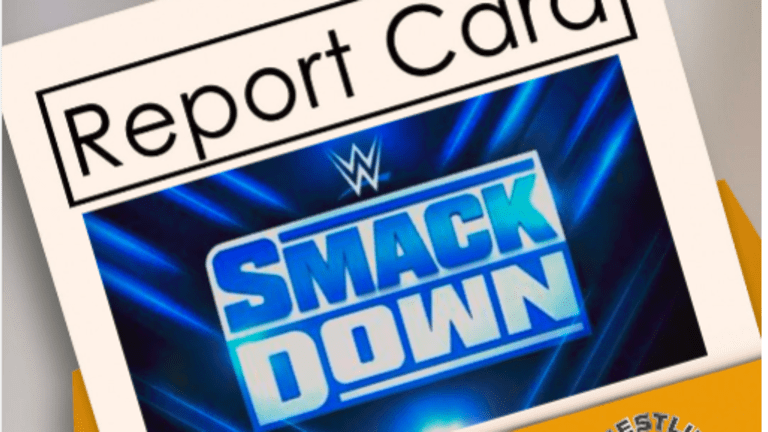 WNW Review: Grading Smackdown 5/15/20
