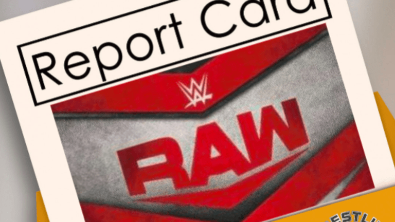 WNW Review: Grading Monday Night Raw 5/18/20