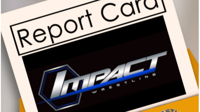 WNW Review: Grading Impact Wrestling 5/19/20