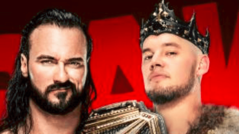 WWE Raw Preview, Live Coverage & Results 5/18/20