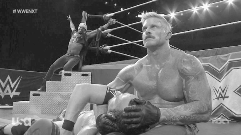 WWE NXT *LIVE Coverage* (5/20) - #WWENXT