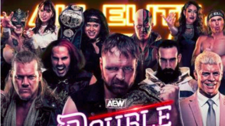 WNW Predictions: AEW Double or Nothing Predictions 2020