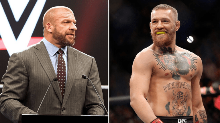 Saturday Evening News Update (5/30) - WWE Bans In-Ring Move, Triple H Comments on Conor McGregor and Daniel Cormier Joining WWE and CM Punk Reacts to Jeff Hardy Storyline