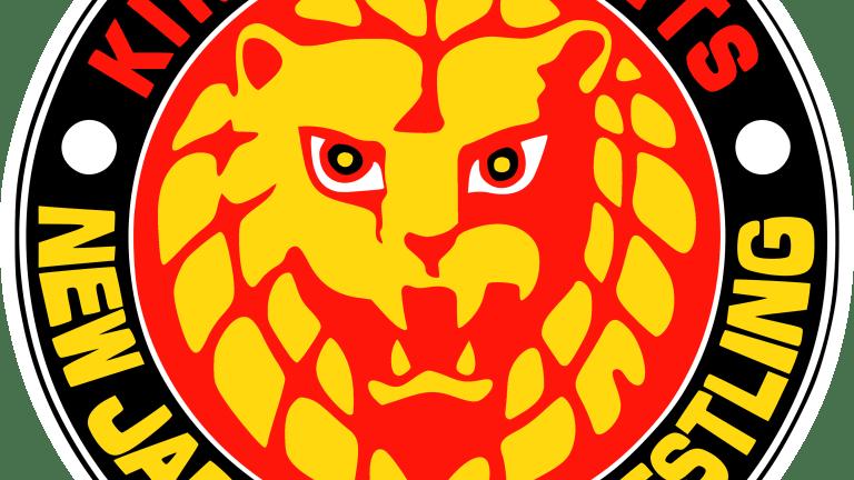 NJPW Press Conference *LIVE Coverage*