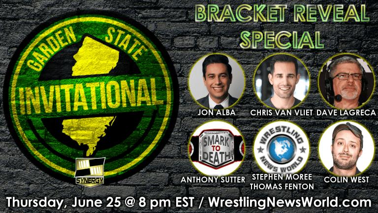 WNW Host Synergy Wrestling Bracket Tournament Reveal