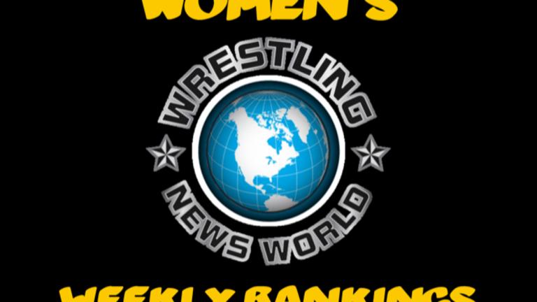 WNW Women's Weekly Rankings (6/29 Through 7/3)