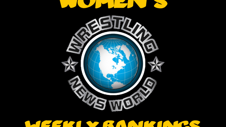WNW Women's Weekly Rankings – 7/20 through 7/24