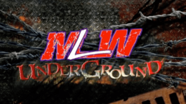 MLW Underground | Ep. 2| Kojima vs. Jerry Lynn | Terry Funk vs. Chris Candido w/ Tammy Sytch | Dr. Death Steve Williams & more