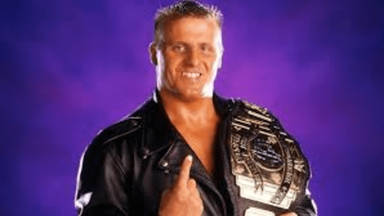 AEW and The Owen Hart Foundation Enter IntoA Relationship to Honor World Renowned Wrestler Owen Hart's Legacy