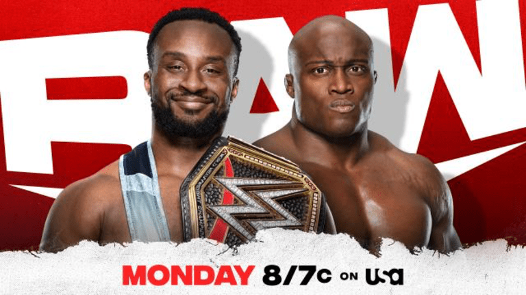 WWE Raw LIVE coverage and commentary (09.27.21)