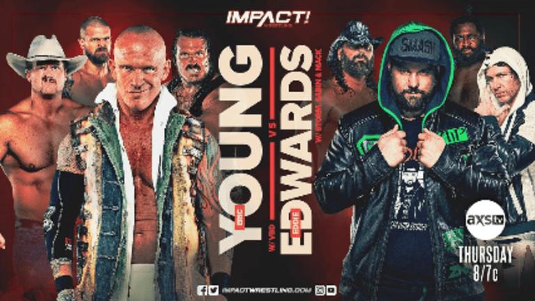 Impact Wrestling Preview: Rebellion Go Home Show 4.22.21