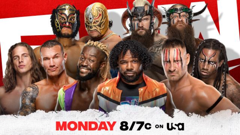 WWE Raw LIVE coverage and commentary (06.07.21)