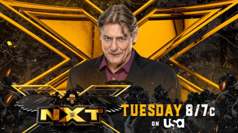 WWE NXT Preview 6.15.21