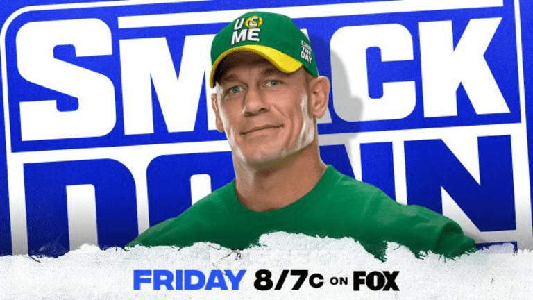WWE Friday Night SmackDown Preview 7.23.21