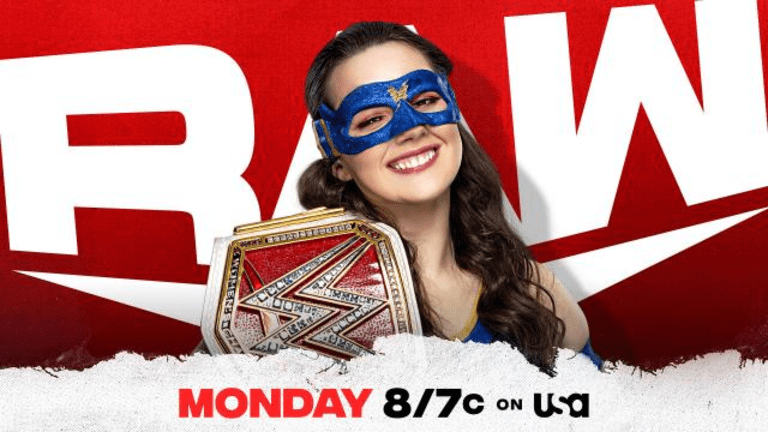 WWE Raw LIVE coverage and commentary (07.26.21)